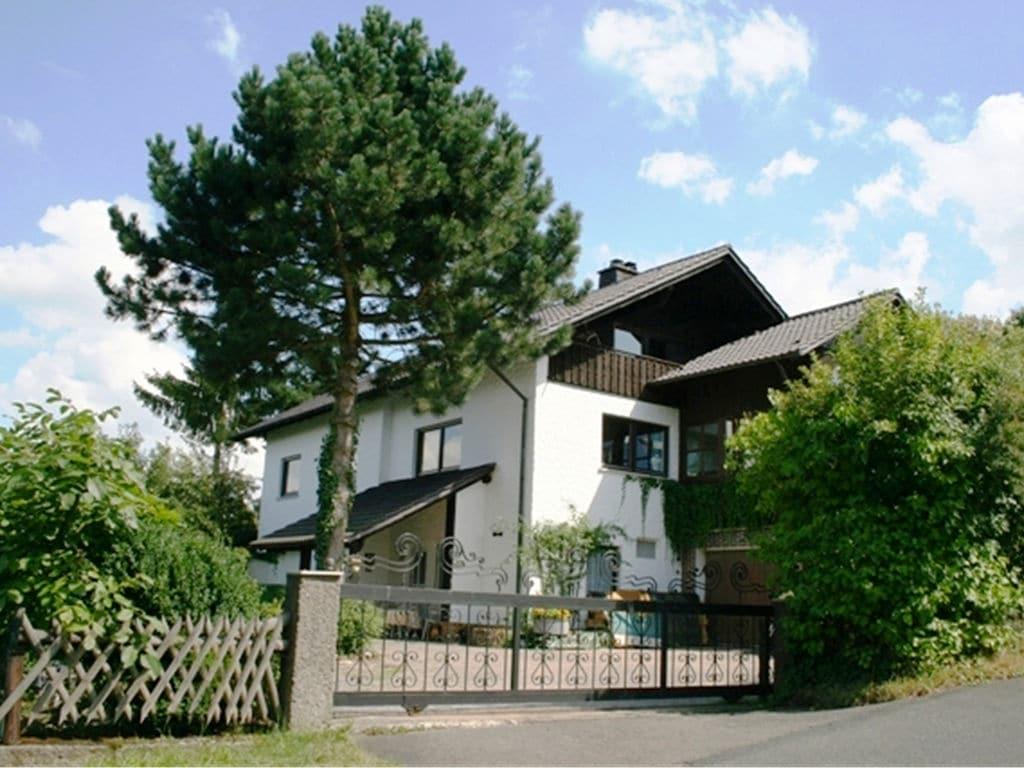 Ferienwohnung Im Frankenwald (365474), Weißenbrunn, Frankenwald, Bayern, Deutschland, Bild 2