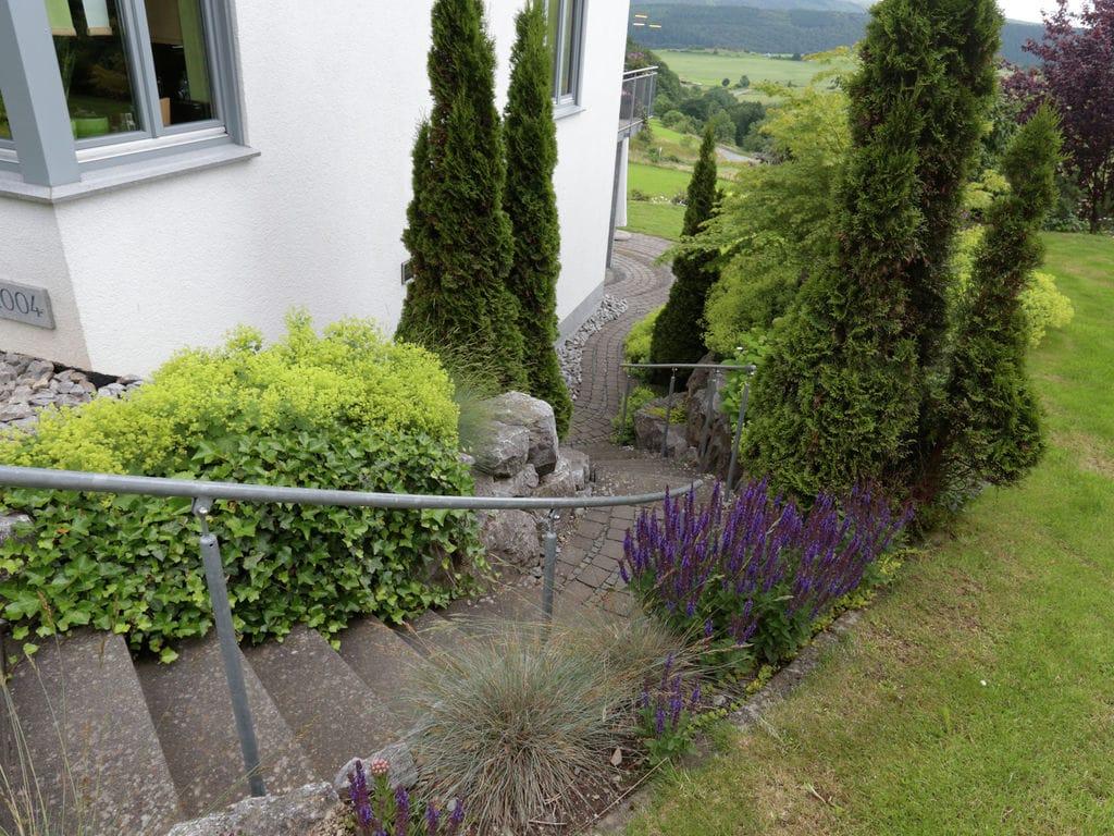 Ferienwohnung Helle Wohnung in Düdinghausen Sauerland mit schönem Garten (376705), Medebach, Sauerland, Nordrhein-Westfalen, Deutschland, Bild 30
