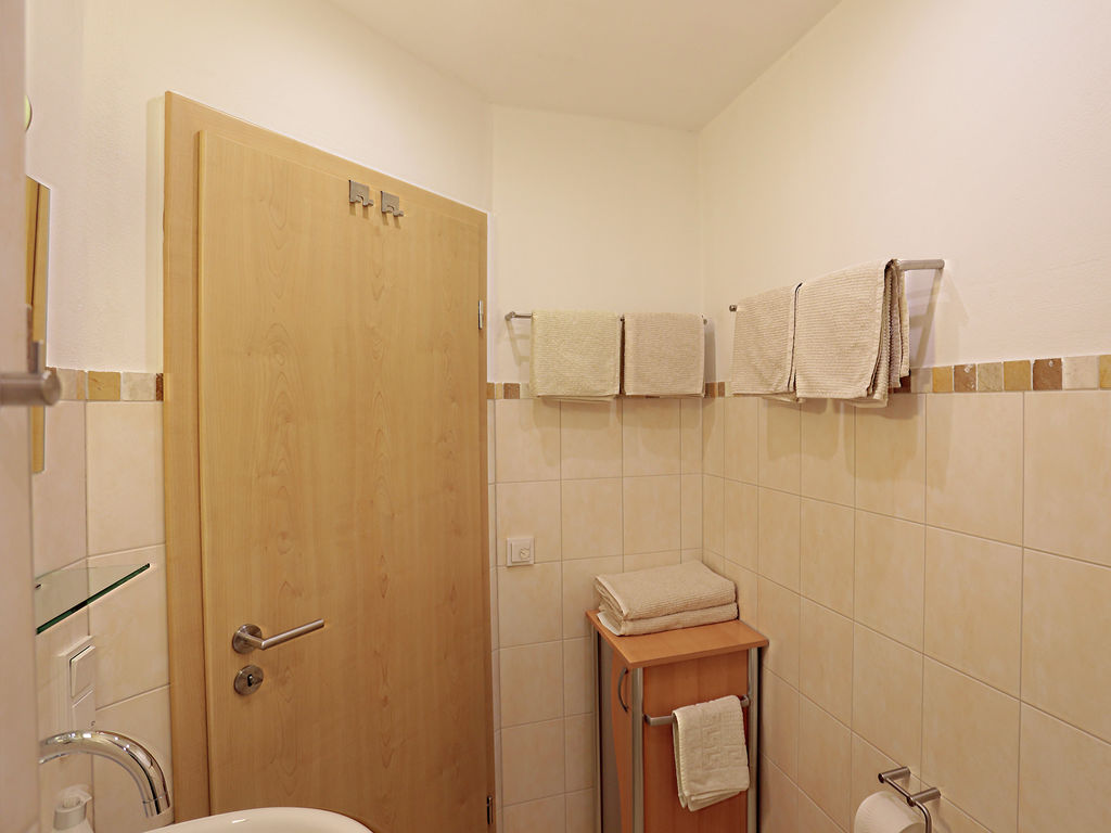 Ferienwohnung Helle Wohnung in Düdinghausen Sauerland mit schönem Garten (376705), Medebach, Sauerland, Nordrhein-Westfalen, Deutschland, Bild 26