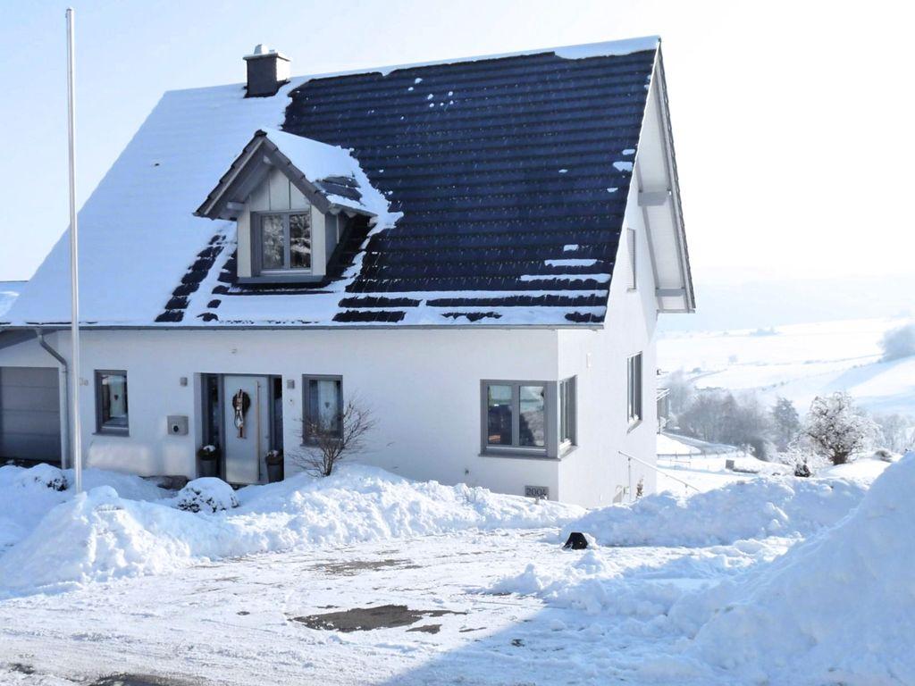 Ferienwohnung Helle Wohnung in Düdinghausen Sauerland mit schönem Garten (376705), Medebach, Sauerland, Nordrhein-Westfalen, Deutschland, Bild 34