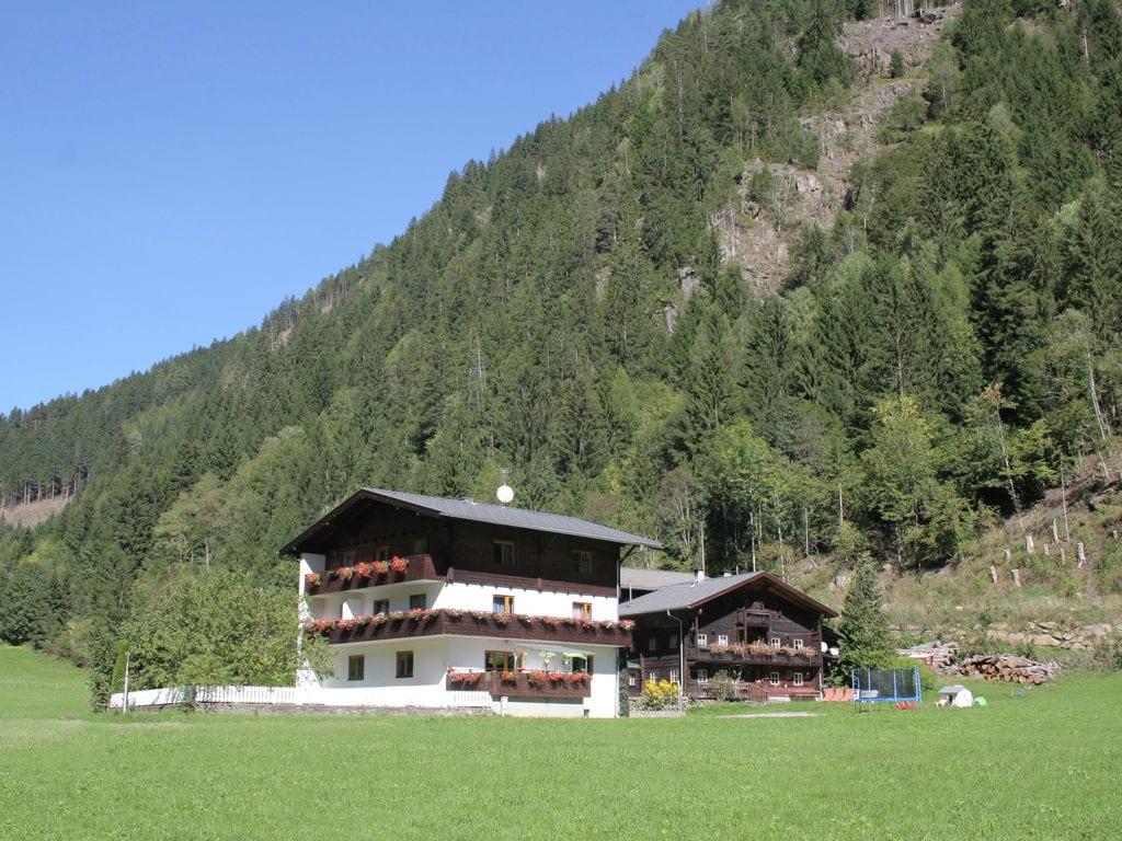 Ferienwohnung in Skigebietsnähe in Matrei in Osttirol (376716), Matrei in Osttirol, Osttirol, Tirol, Österreich, Bild 26