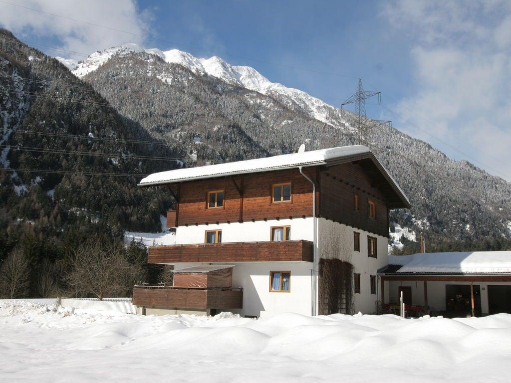 Ferienwohnung in Skigebietsnähe in Matrei in Osttirol (376716), Matrei in Osttirol, Osttirol, Tirol, Österreich, Bild 27