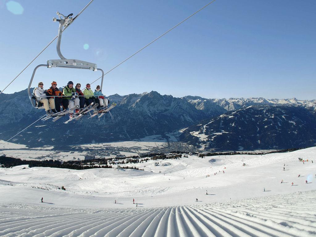 Ferienhaus Luxuriöses Ferienhaus in Matrei in Osttirol in Skigebietnähe (376768), Matrei in Osttirol, Osttirol, Tirol, Österreich, Bild 38