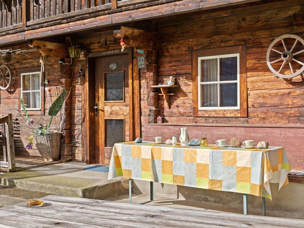 Ferienhaus Luxuriöses Ferienhaus in Matrei in Osttirol in Skigebietnähe (376768), Matrei in Osttirol, Osttirol, Tirol, Österreich, Bild 6