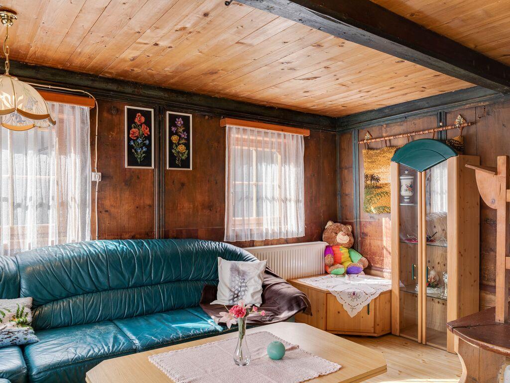 Ferienhaus Luxuriöses Ferienhaus in Matrei in Osttirol in Skigebietnähe (376768), Matrei in Osttirol, Osttirol, Tirol, Österreich, Bild 7