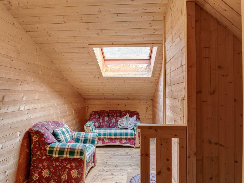 Ferienhaus Luxuriöses Ferienhaus in Matrei in Osttirol in Skigebietnähe (376768), Matrei in Osttirol, Osttirol, Tirol, Österreich, Bild 10