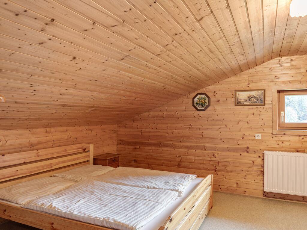 Ferienhaus Luxuriöses Ferienhaus in Matrei in Osttirol in Skigebietnähe (376768), Matrei in Osttirol, Osttirol, Tirol, Österreich, Bild 21