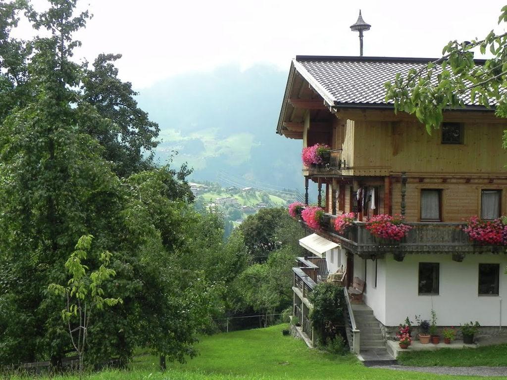 Appartement de vacances Blaserhof (376728), Zell am Ziller, Zillertal Arena, Tyrol, Autriche, image 3