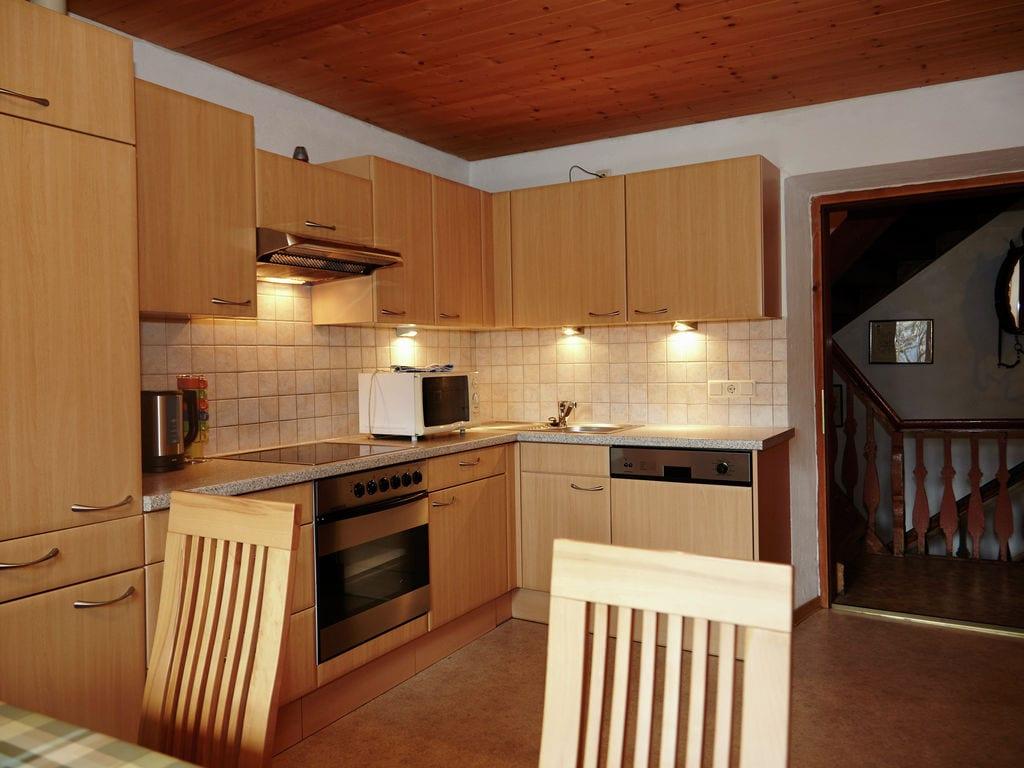 Appartement de vacances Blaserhof (376728), Zell am Ziller, Zillertal Arena, Tyrol, Autriche, image 9