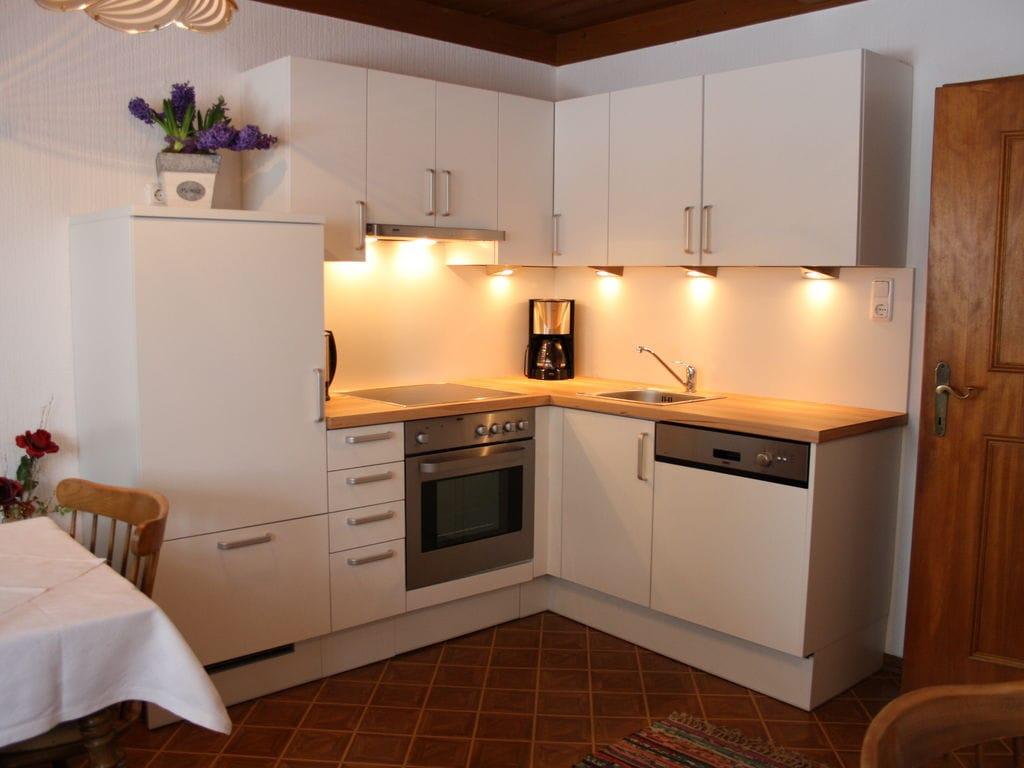 Appartement de vacances Schwab (376715), Taxenbach, Pinzgau, Salzbourg, Autriche, image 6