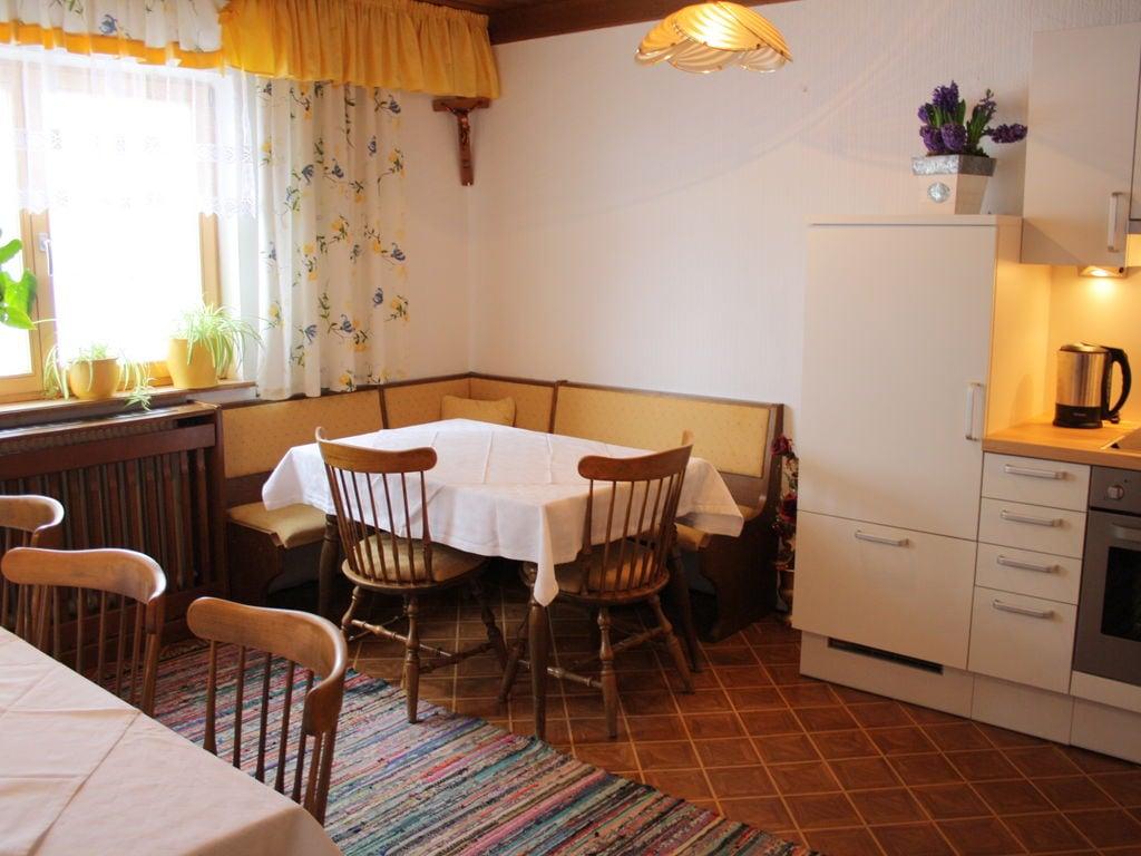 Appartement de vacances Schwab (376715), Taxenbach, Pinzgau, Salzbourg, Autriche, image 5