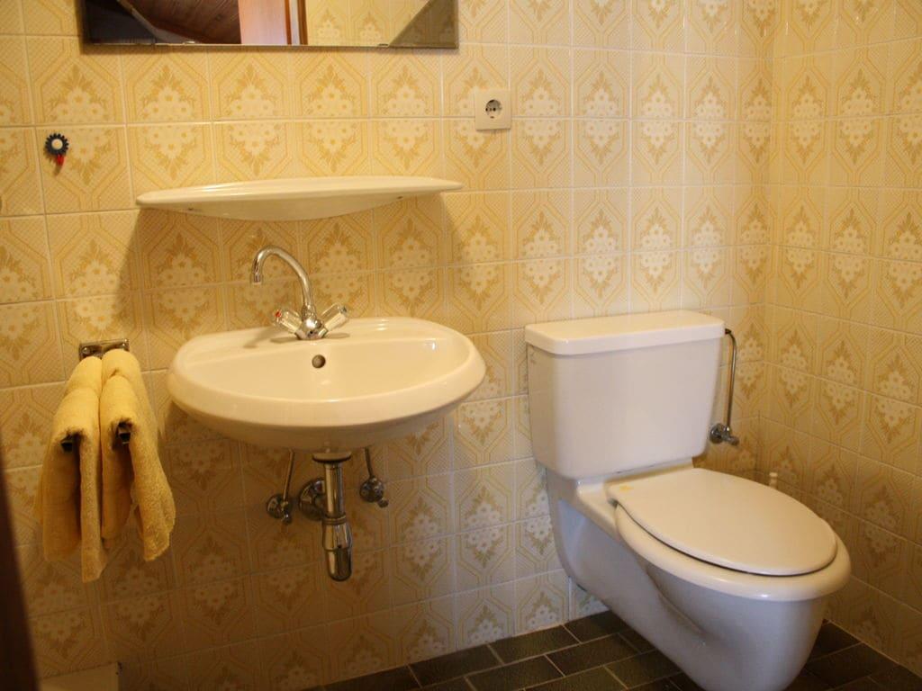 Appartement de vacances Schwab (376715), Taxenbach, Pinzgau, Salzbourg, Autriche, image 11