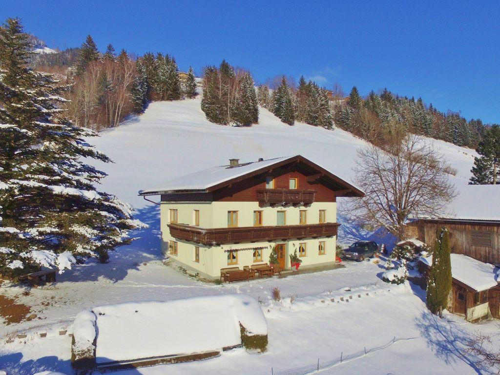 Appartement de vacances Schwab (376715), Taxenbach, Pinzgau, Salzbourg, Autriche, image 3