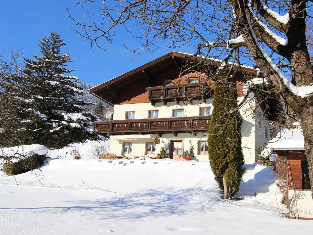 Appartement de vacances Schwab (376715), Taxenbach, Pinzgau, Salzbourg, Autriche, image 2