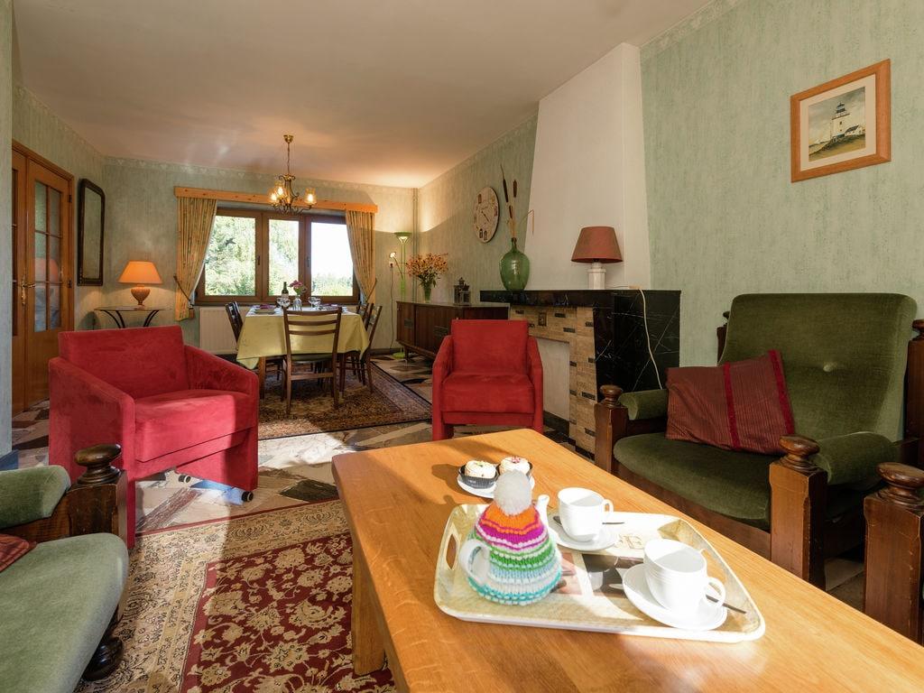 Ferienhaus Chene Al Pierre (381749), Manhay, Luxemburg (BE), Wallonien, Belgien, Bild 4