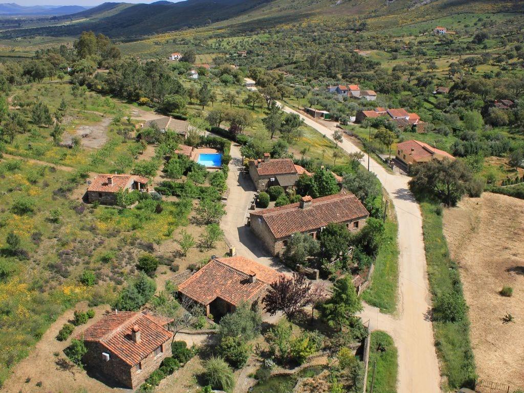 Ferienwohnung Casa El Jiniebro Grande (378828), Jola, Caceres, Extremadura, Spanien, Bild 30