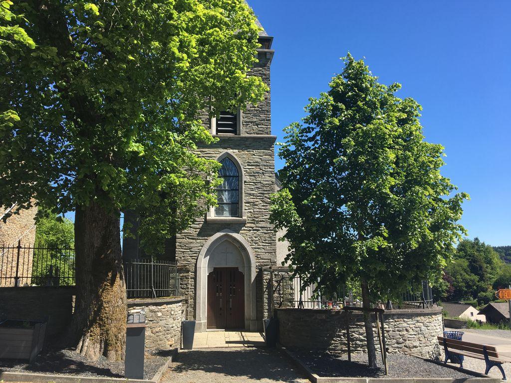 Ferienwohnung Gemütliche Ferienwohnung in Namur in Waldnähe (377700), Bièvre, Namur, Wallonien, Belgien, Bild 33