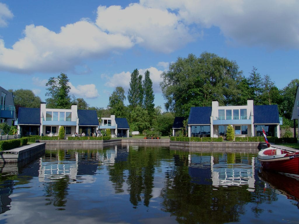 Holiday house Bungalowpark Rien van den Broeke Village 6 (376985), Nieuw Loosdrecht, , North Holland, Netherlands, picture 1