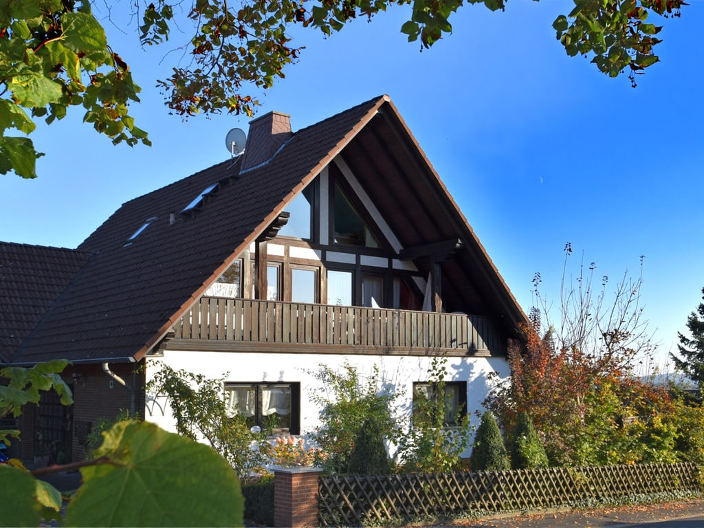 Ferienwohnung Severin (387245), Bad Zwesten, Nordhessen, Hessen, Deutschland, Bild 2