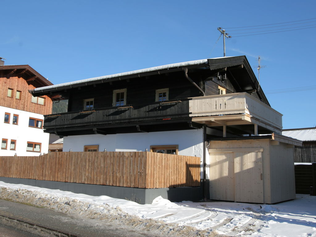 Maison de vacances Chalet Sonnkitz (1867006), Kirchberg in Tirol, Kitzbüheler Alpen - Brixental, Tyrol, Autriche, image 4