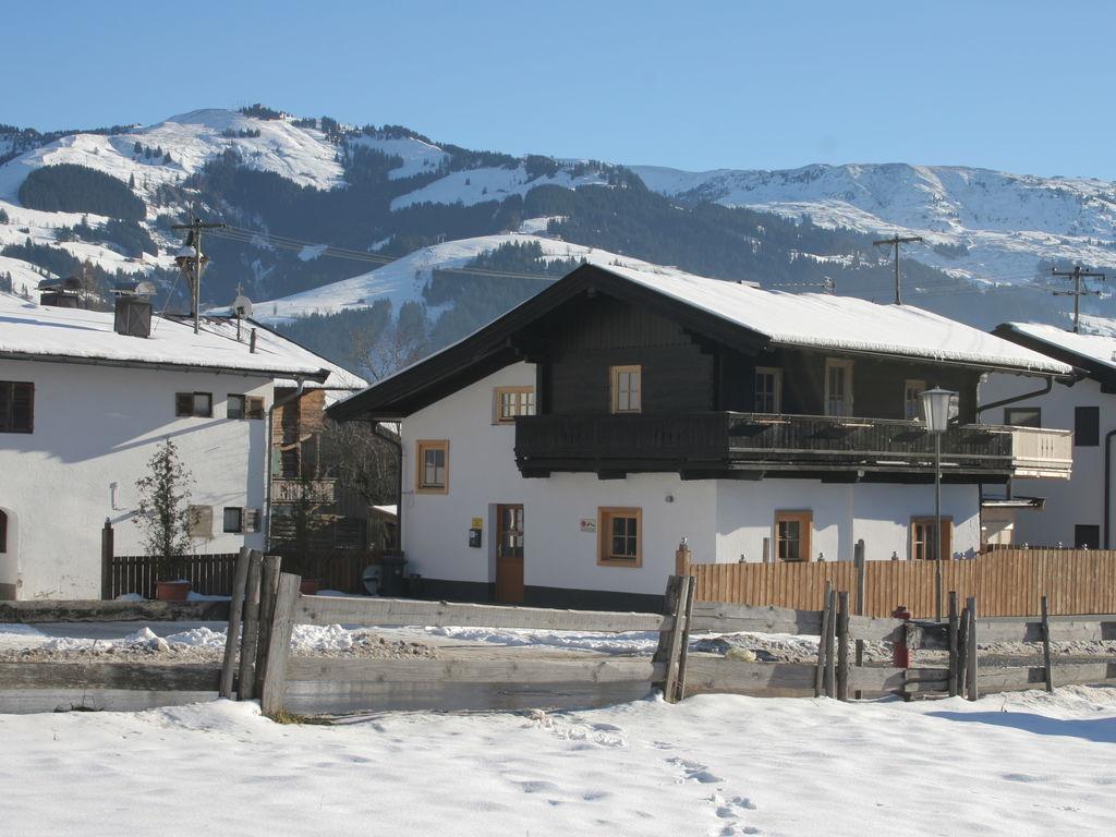 Maison de vacances Chalet Sonnkitz (1867006), Kirchberg in Tirol, Kitzbüheler Alpen - Brixental, Tyrol, Autriche, image 3