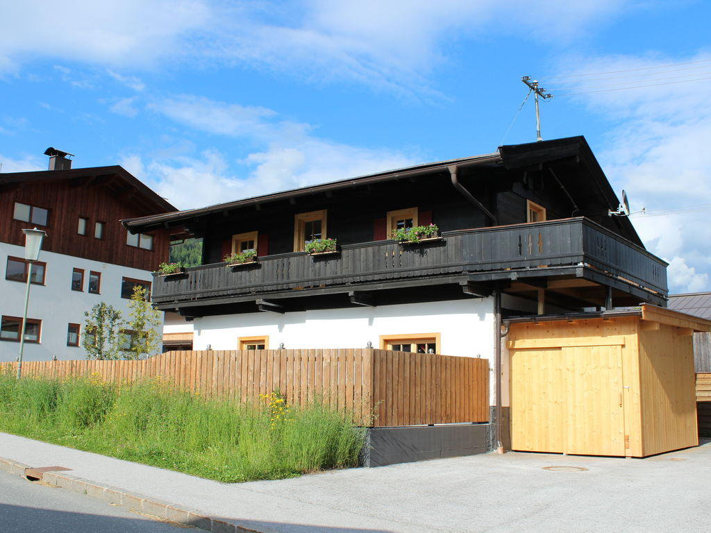 Maison de vacances Chalet Sonnkitz (1867006), Kirchberg in Tirol, Kitzbüheler Alpen - Brixental, Tyrol, Autriche, image 2