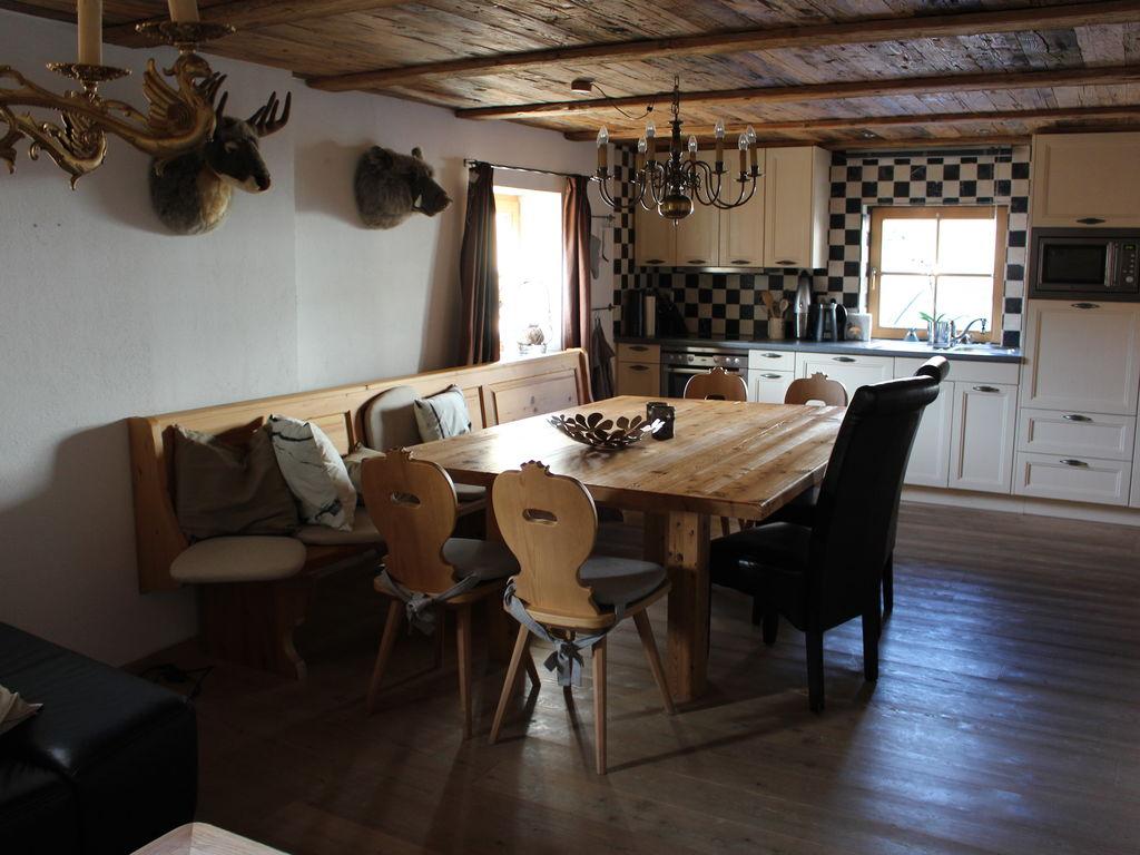 Maison de vacances Chalet Sonnkitz (1867006), Kirchberg in Tirol, Kitzbüheler Alpen - Brixental, Tyrol, Autriche, image 8