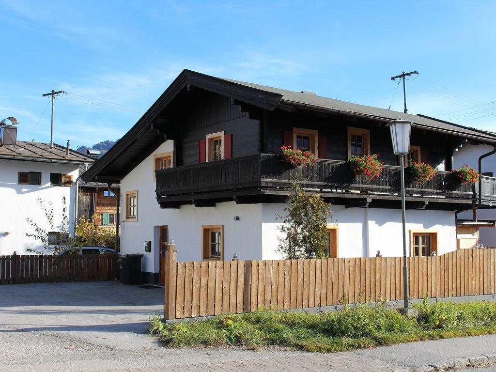 Maison de vacances Chalet Sonnkitz (1867006), Kirchberg in Tirol, Kitzbüheler Alpen - Brixental, Tyrol, Autriche, image 1