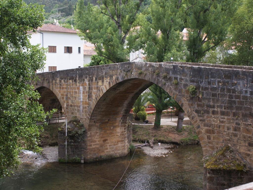 Ferienhaus Charmantes Ferienhaus mit Swimmingpool in Covas (379737), Tábua (Centro-Portugal), , Zentral-Portugal, Portugal, Bild 19