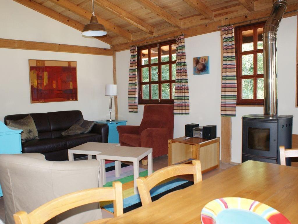 Ferienhaus Charmantes Ferienhaus mit Swimmingpool in Covas (379737), Tábua (Centro-Portugal), , Zentral-Portugal, Portugal, Bild 9