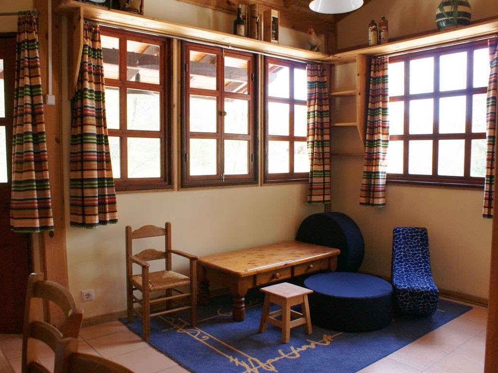 Ferienhaus Charmantes Ferienhaus mit Swimmingpool in Covas (379737), Tábua (Centro-Portugal), , Zentral-Portugal, Portugal, Bild 8