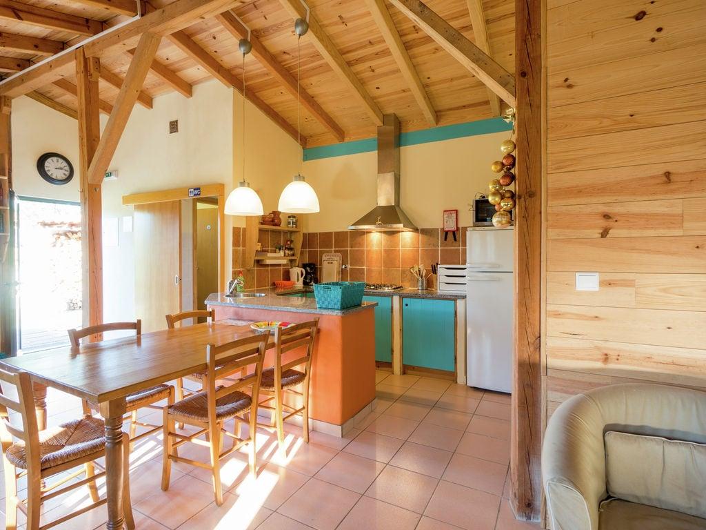 Ferienhaus Charmantes Ferienhaus mit Swimmingpool in Covas (379737), Tábua (Centro-Portugal), , Zentral-Portugal, Portugal, Bild 10
