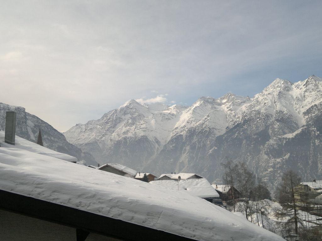 Ferienwohnung Touring (378532), Grächen, Grächen - St. Niklaus, Wallis, Schweiz, Bild 16