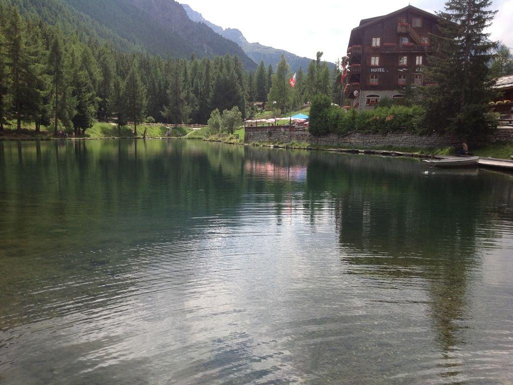 Ferienwohnung Touring (378532), Grächen, Grächen - St. Niklaus, Wallis, Schweiz, Bild 18