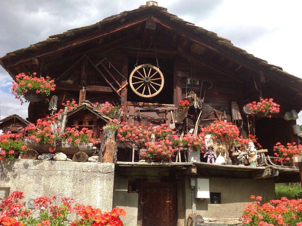 Ferienwohnung Touring (378532), Grächen, Grächen - St. Niklaus, Wallis, Schweiz, Bild 19
