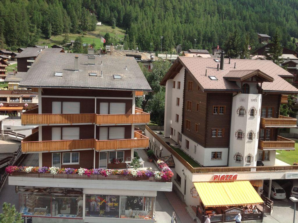Ferienwohnung Touring (378532), Grächen, Grächen - St. Niklaus, Wallis, Schweiz, Bild 15