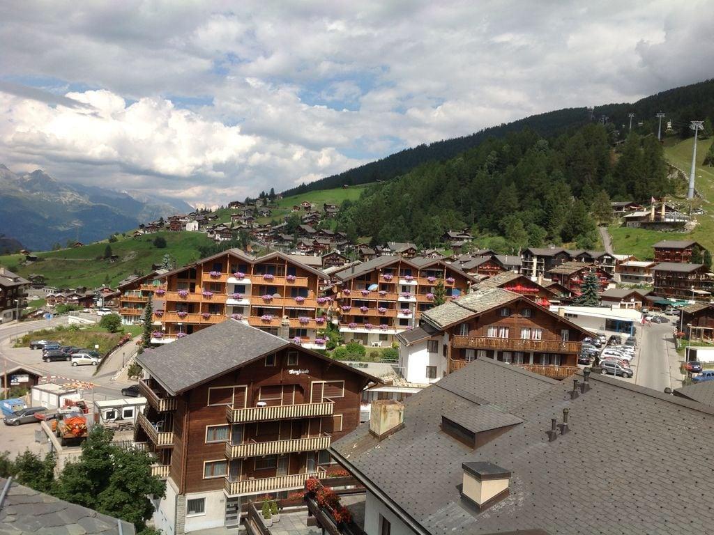 Ferienwohnung Touring (378532), Grächen, Grächen - St. Niklaus, Wallis, Schweiz, Bild 13