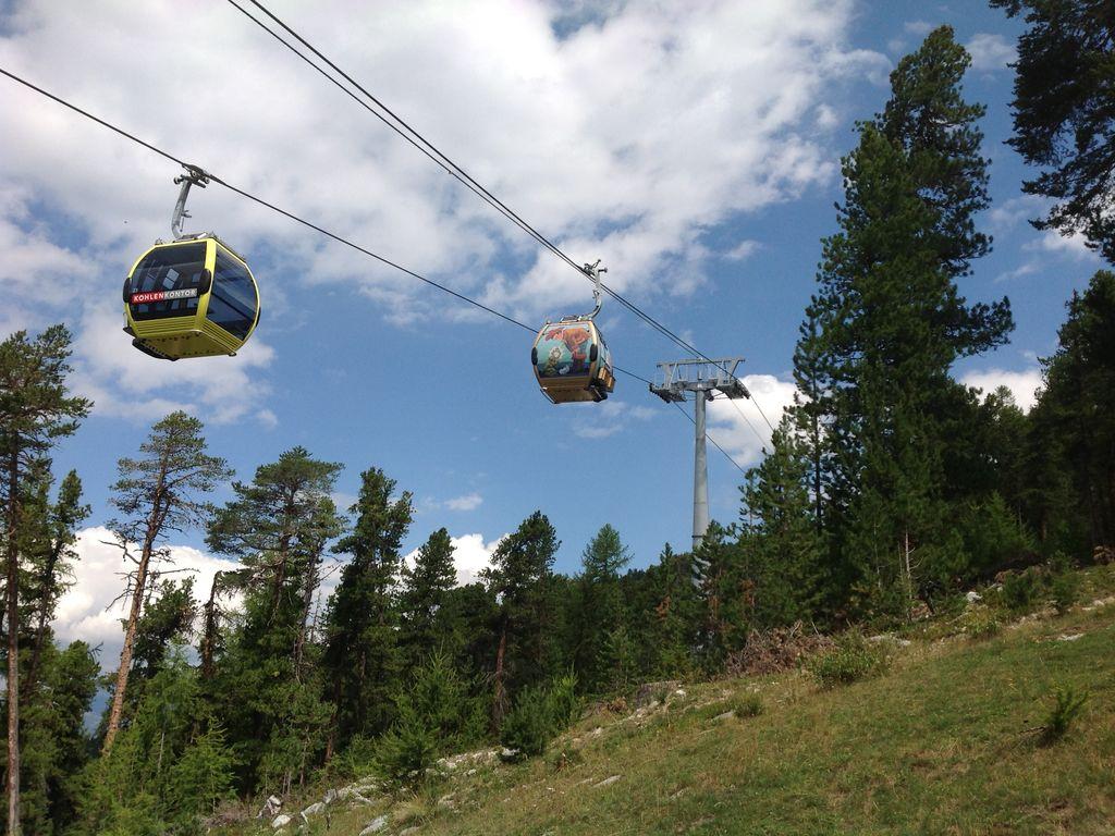 Ferienwohnung Touring (378532), Grächen, Grächen - St. Niklaus, Wallis, Schweiz, Bild 23