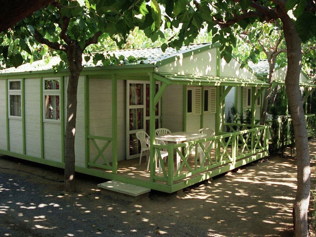 Ferienhaus Camping Cambrils Playa 2 (378847), Cambrils, Costa Dorada, Katalonien, Spanien, Bild 1