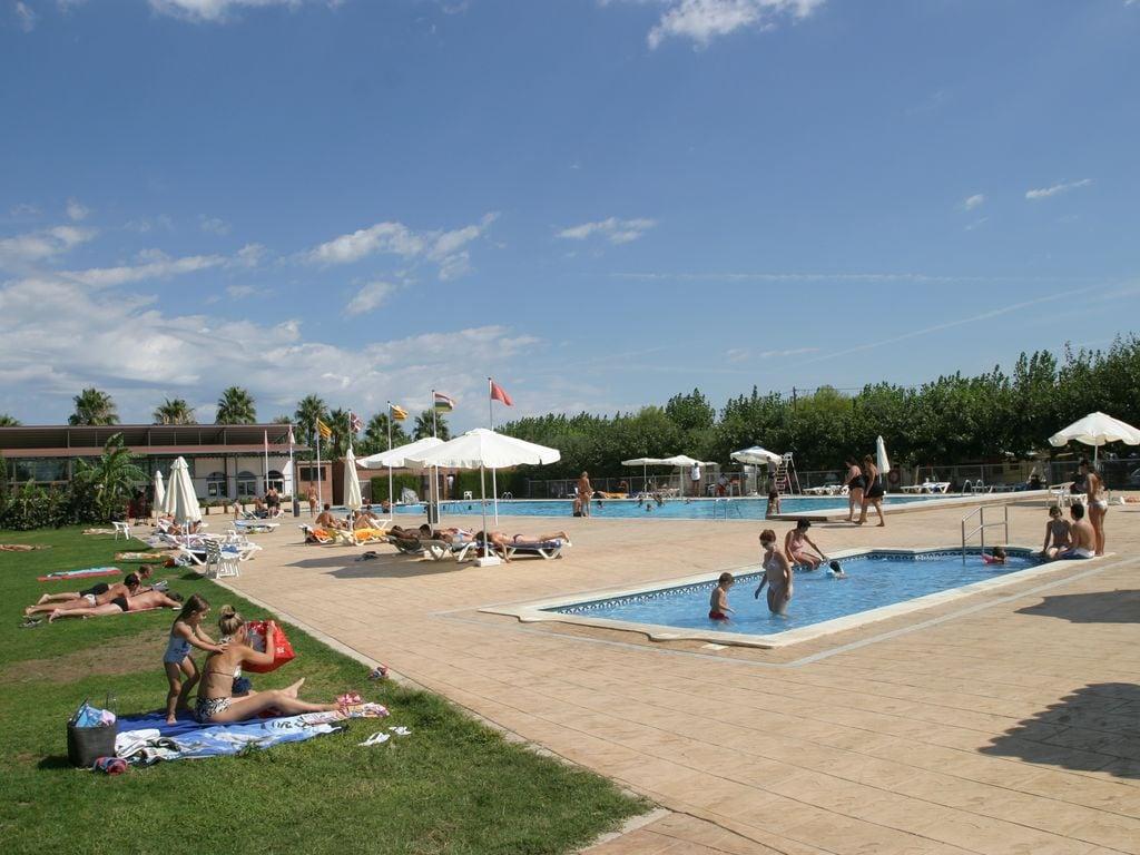 Ferienhaus Camping Cambrils Playa 2 (378847), Cambrils, Costa Dorada, Katalonien, Spanien, Bild 11