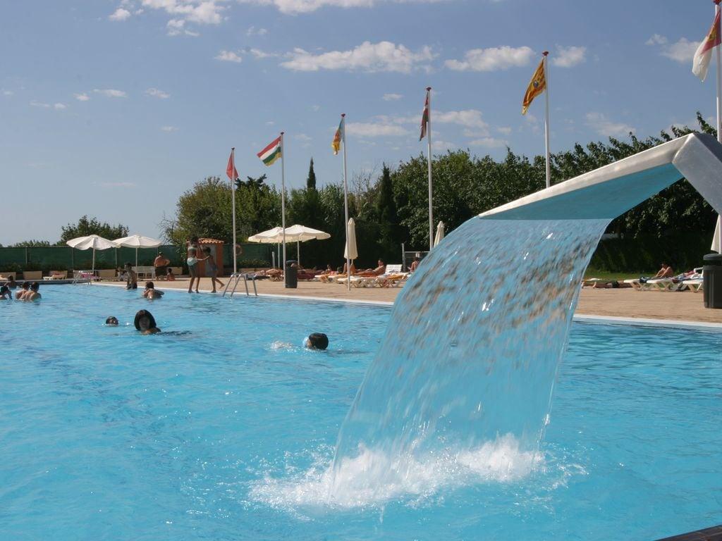 Ferienhaus Camping Cambrils Playa 2 (378847), Cambrils, Costa Dorada, Katalonien, Spanien, Bild 12