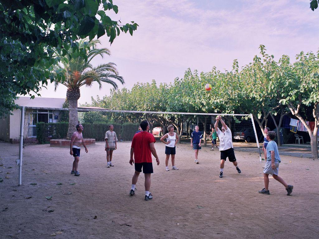 Ferienhaus Camping Cambrils Playa 2 (378847), Cambrils, Costa Dorada, Katalonien, Spanien, Bild 29