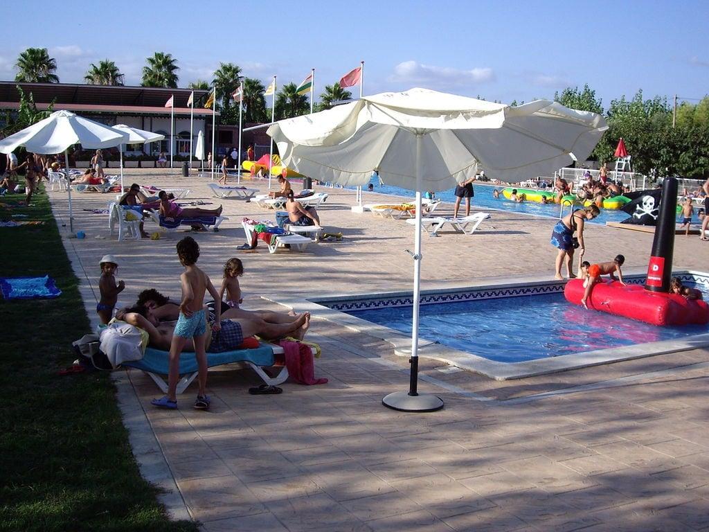 Ferienhaus Camping Cambrils Playa 3 (378846), Cambrils, Costa Dorada, Katalonien, Spanien, Bild 26