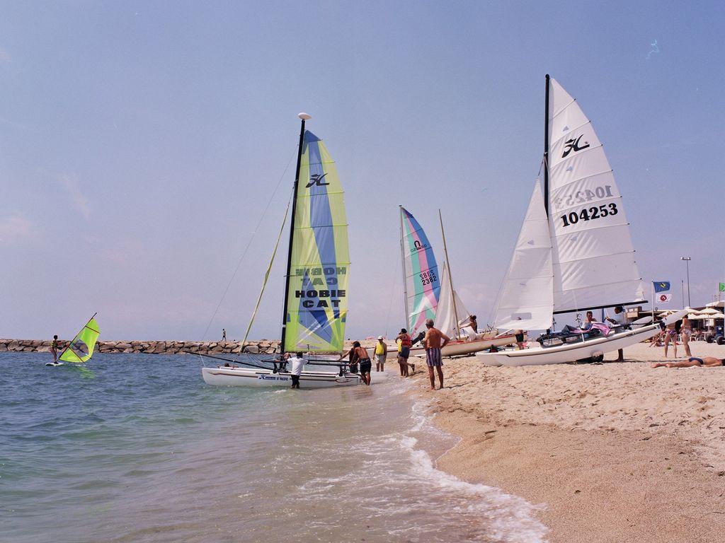 Ferienhaus Camping Cambrils Playa 3 (378846), Cambrils, Costa Dorada, Katalonien, Spanien, Bild 35