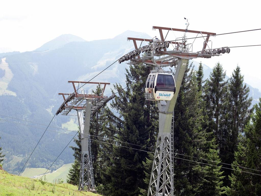 Appartement de vacances Choralm (381371), Westendorf, Kitzbüheler Alpen - Brixental, Tyrol, Autriche, image 28