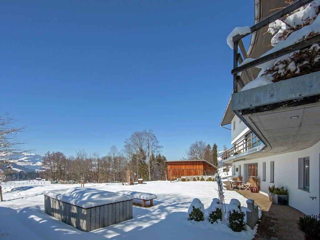 Appartement de vacances Choralm (381371), Westendorf, Kitzbüheler Alpen - Brixental, Tyrol, Autriche, image 24