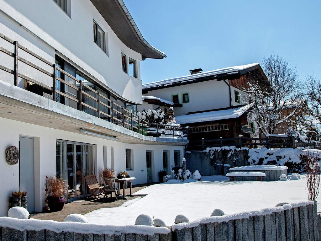 Appartement de vacances Choralm (381371), Westendorf, Kitzbüheler Alpen - Brixental, Tyrol, Autriche, image 5