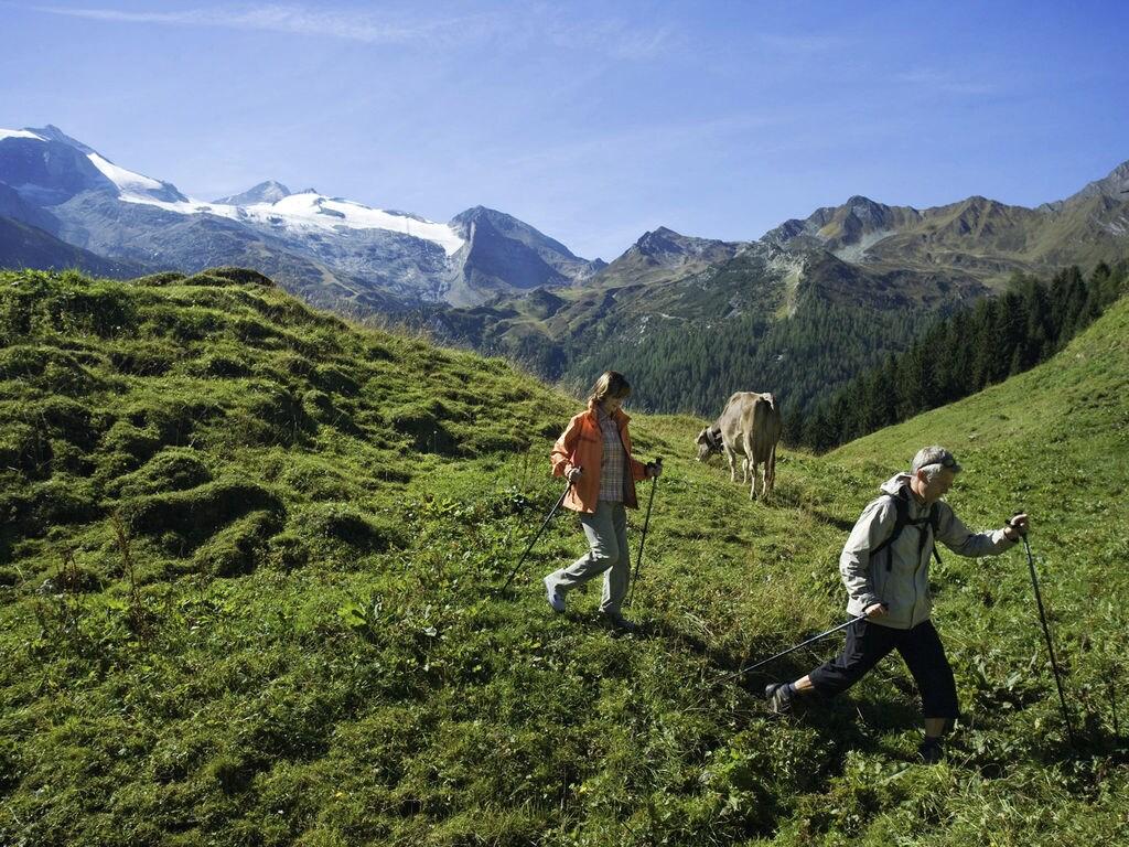 Ferienwohnung Sonnenwinkel (382039), Kolsassberg, Karwendel, Tirol, Österreich, Bild 23