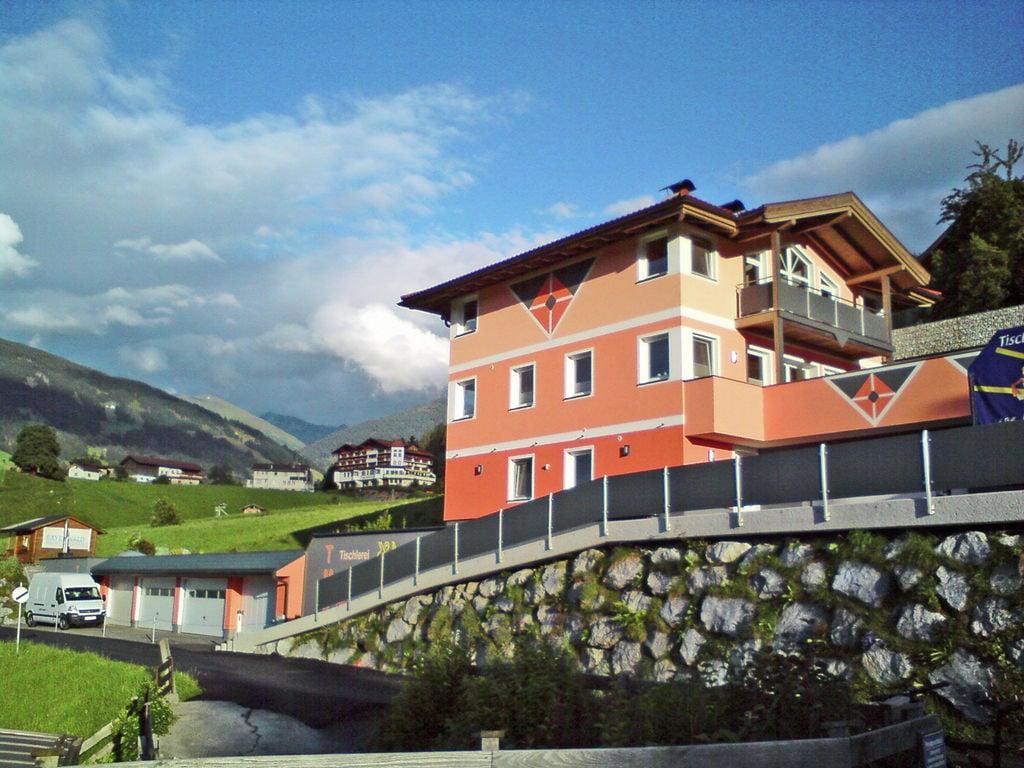 Ferienwohnung Sonnenwinkel (382039), Kolsassberg, Karwendel, Tirol, Österreich, Bild 4