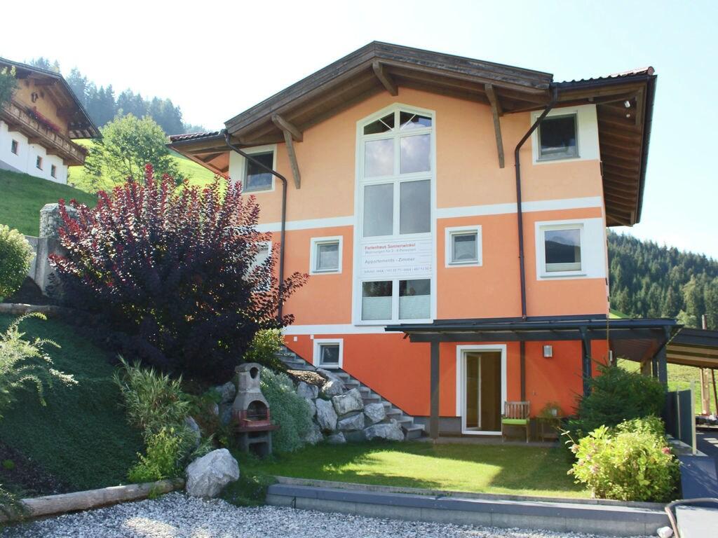 Ferienwohnung Sonnenwinkel (382039), Kolsassberg, Karwendel, Tirol, Österreich, Bild 3